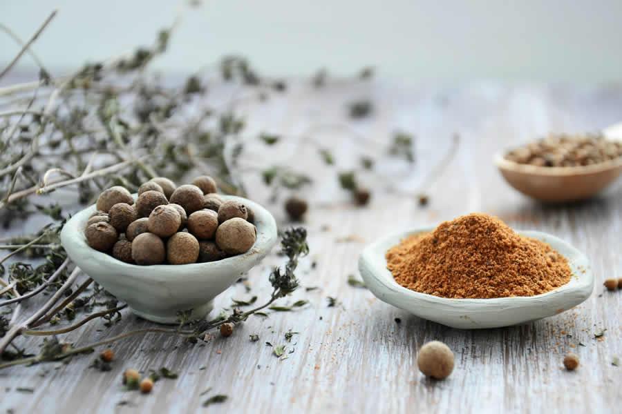 Herbal Medicine Examples