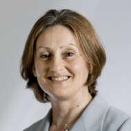 Miriam McDonald