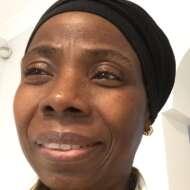 Eunice Akhazemea